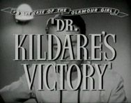 Watch Dr. Kildare's Victory Full-Movie Streaming