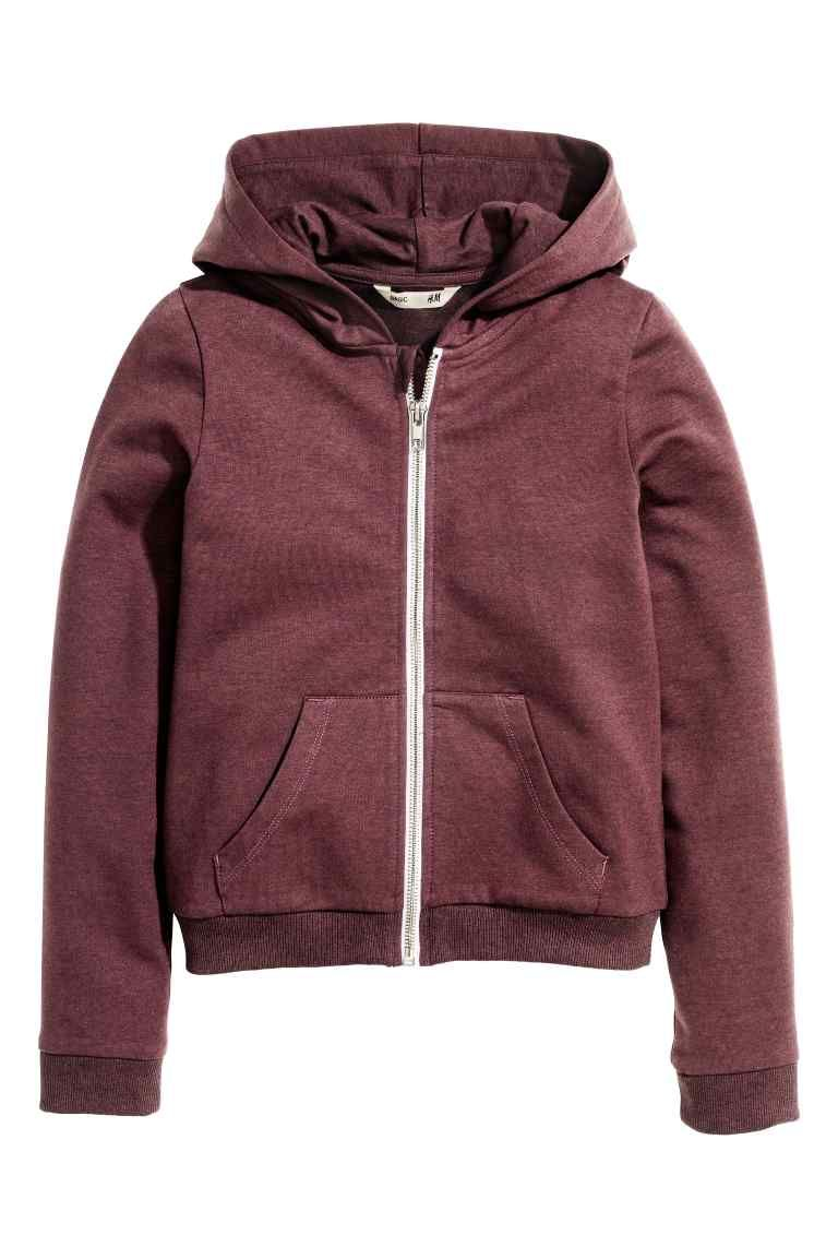 Hooded jacket | H&M