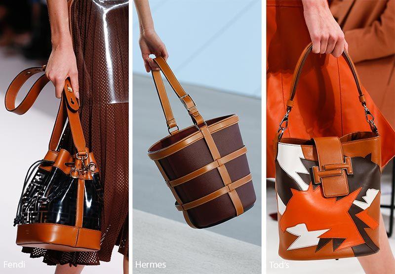 e7a43a77725e Spring  Summer 2019 Handbag Trends  Bucket Bags
