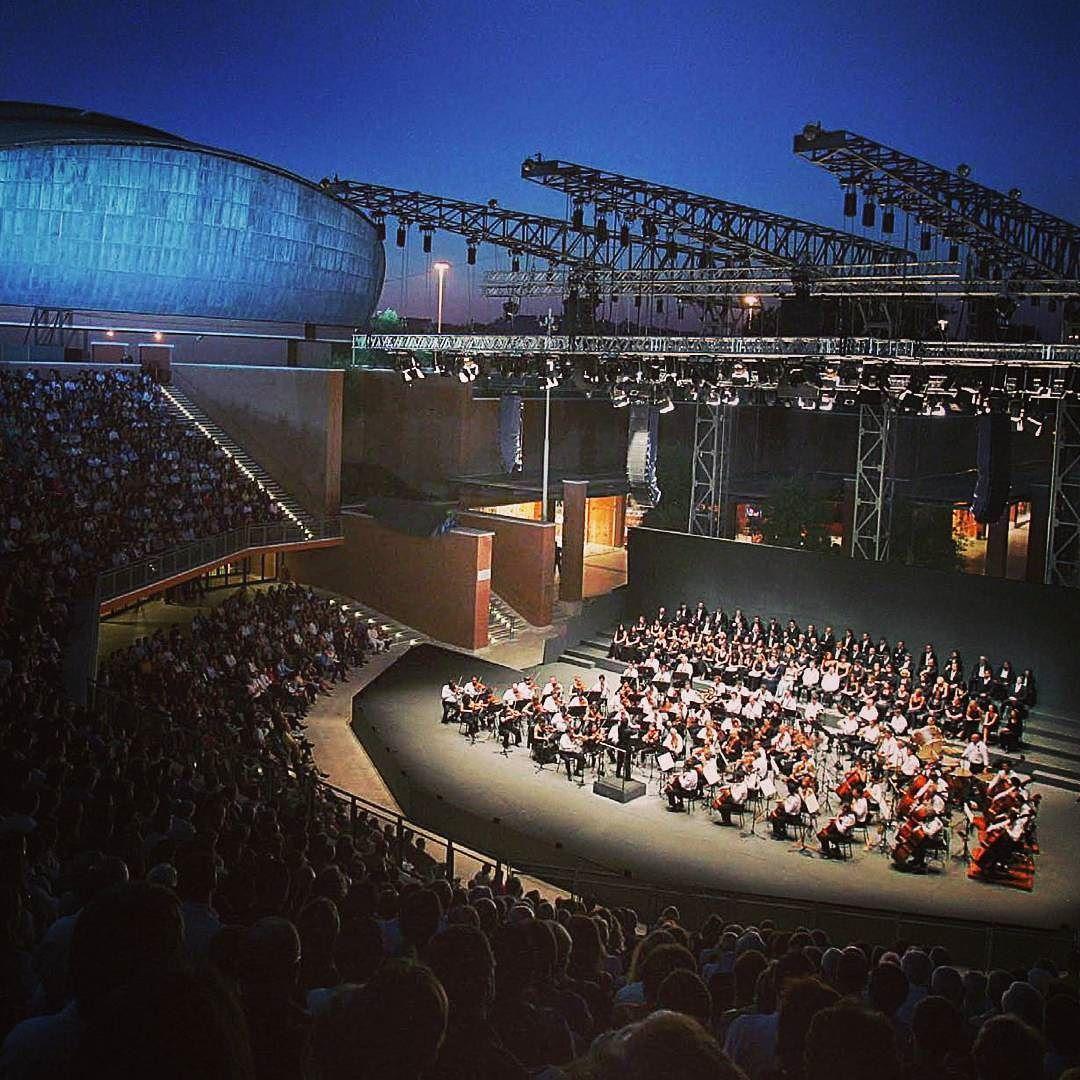 Orchestra e Coro dell'Accademia Nazionale di Santa Cecilia ...