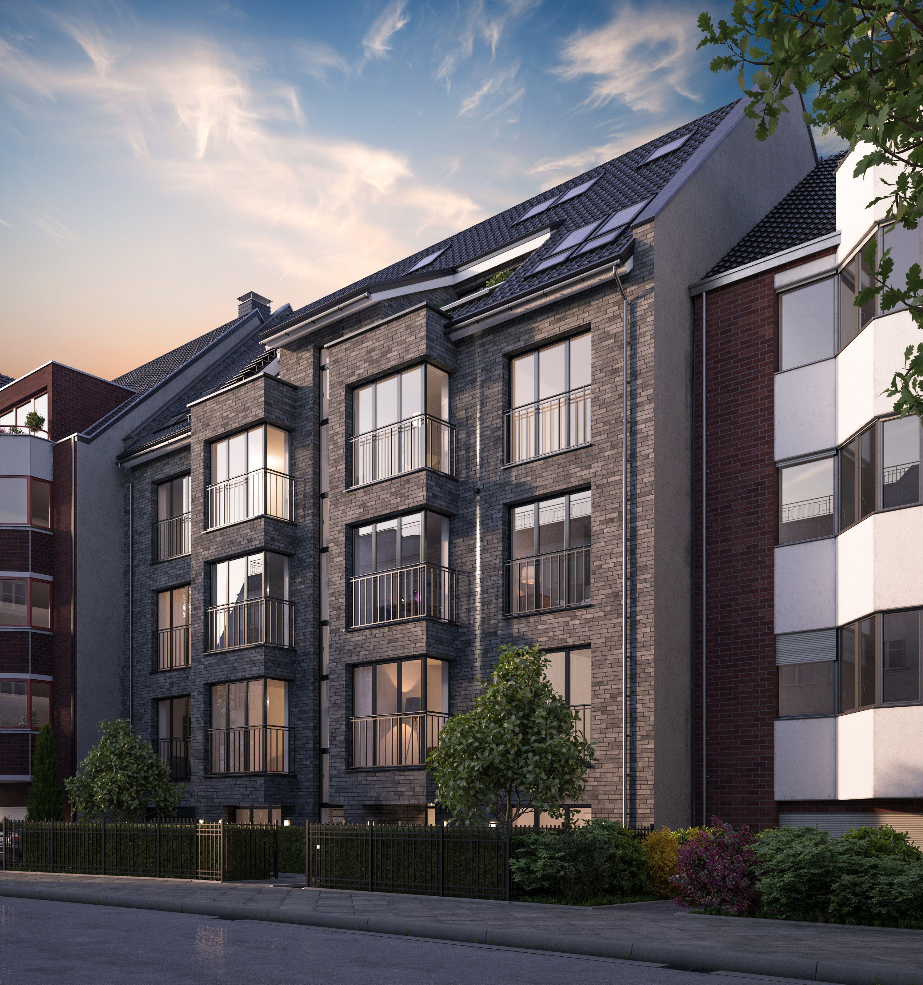 Stunning NK in D sseldorf Niederkassel exklusive Eigentumswohnungen Vertriebsstart ist erfolgt