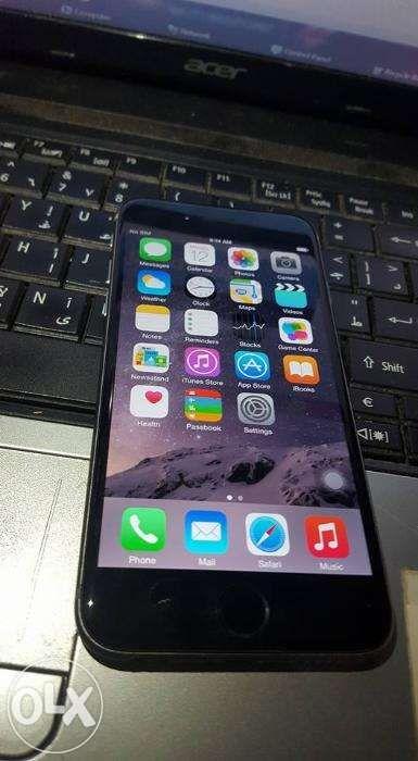 olx display iphone 6
