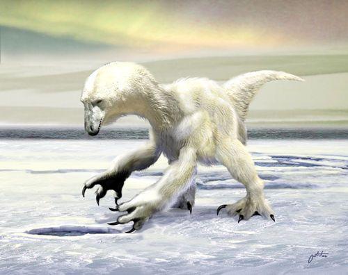 Spec Dinosauria Boreonychidae In 2019 Prehistoric