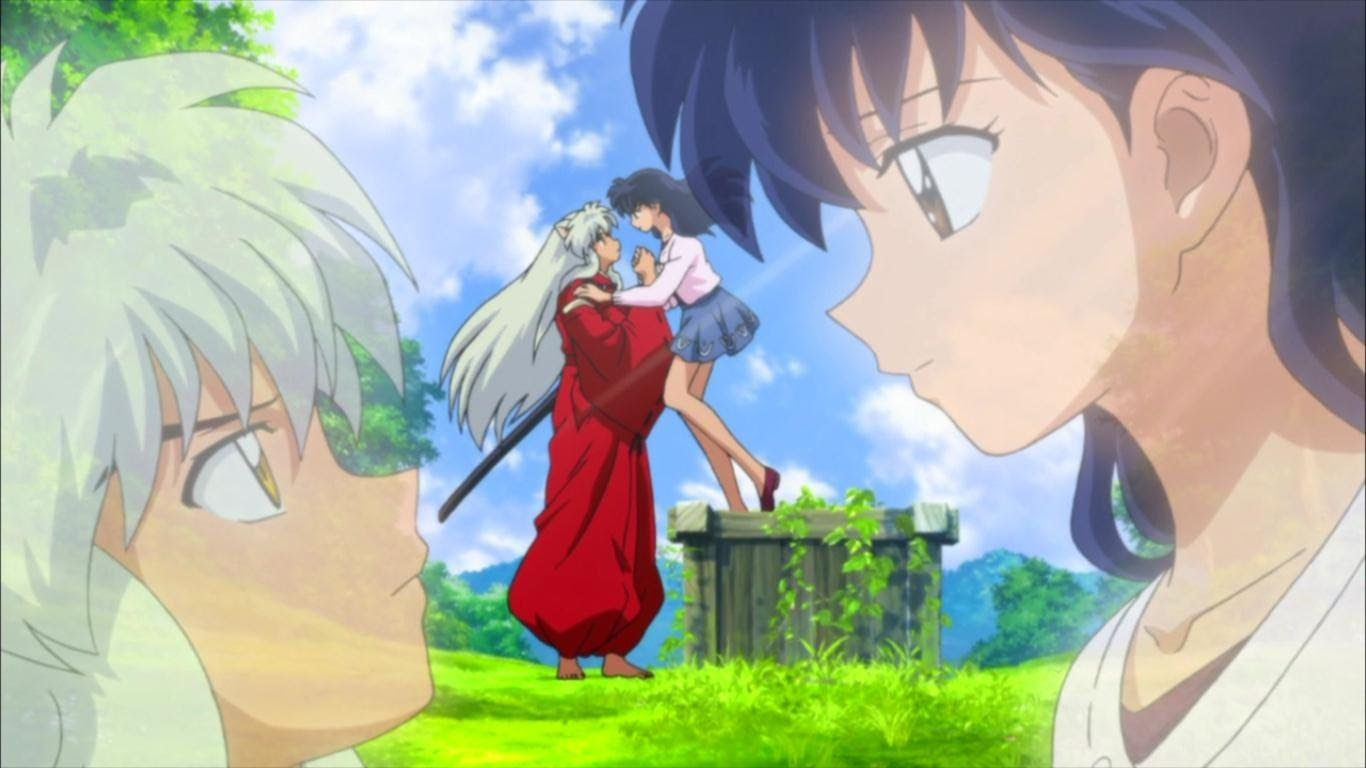 Inuyasha The Final Act Episode 26 720p Eng Dub Hd The Last Episode
