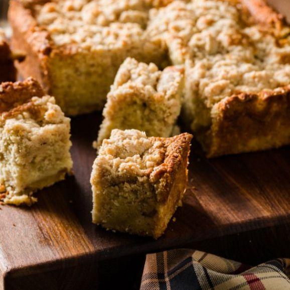 7 11 Crumb Cake Coffee