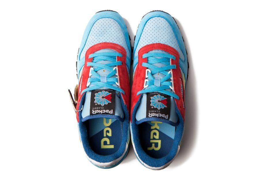 f8b549dbbc1 Packer Shoes x Reebok Classic Leather
