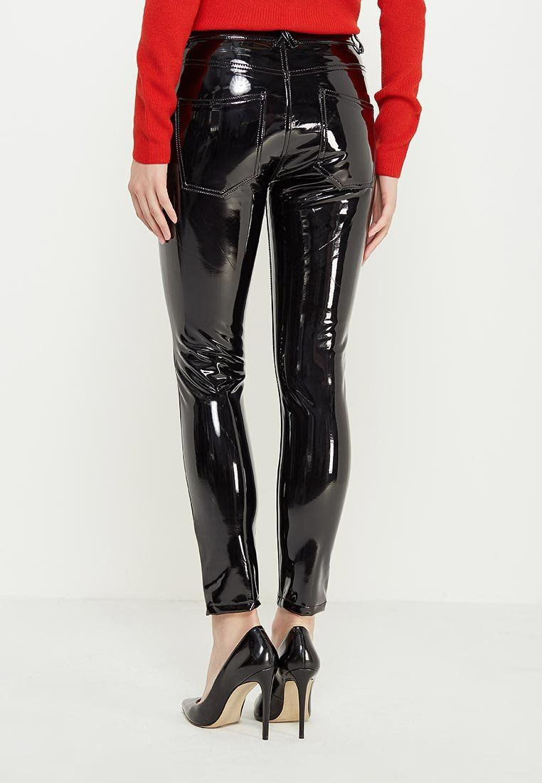 Vinyle Pvc Pvc Vinyl Jeans Pants Leggings Women S Men S Black Red Pink