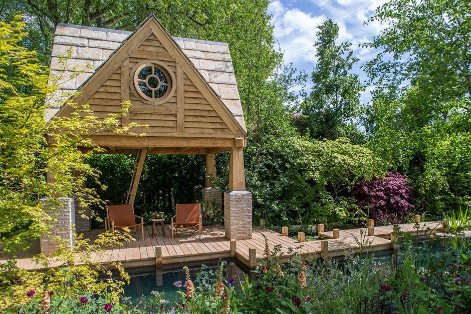 Fabulous  Gartendesign Exklusiv Chelsea Flower Show Pinterest
