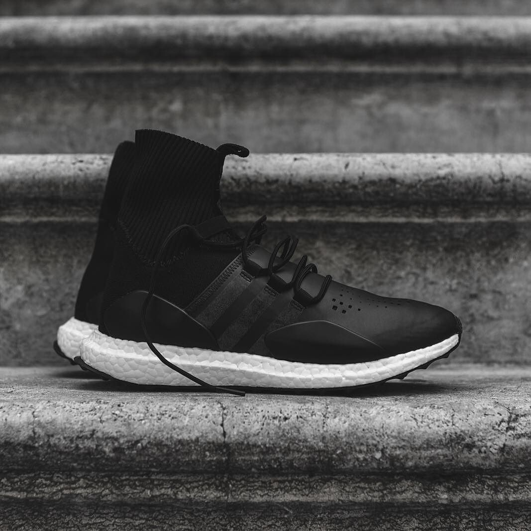 0fcf54bea Y-3 SPORT Approach. Available at Kith Manhattan and KithNYC.com.  435 USD.  by kith