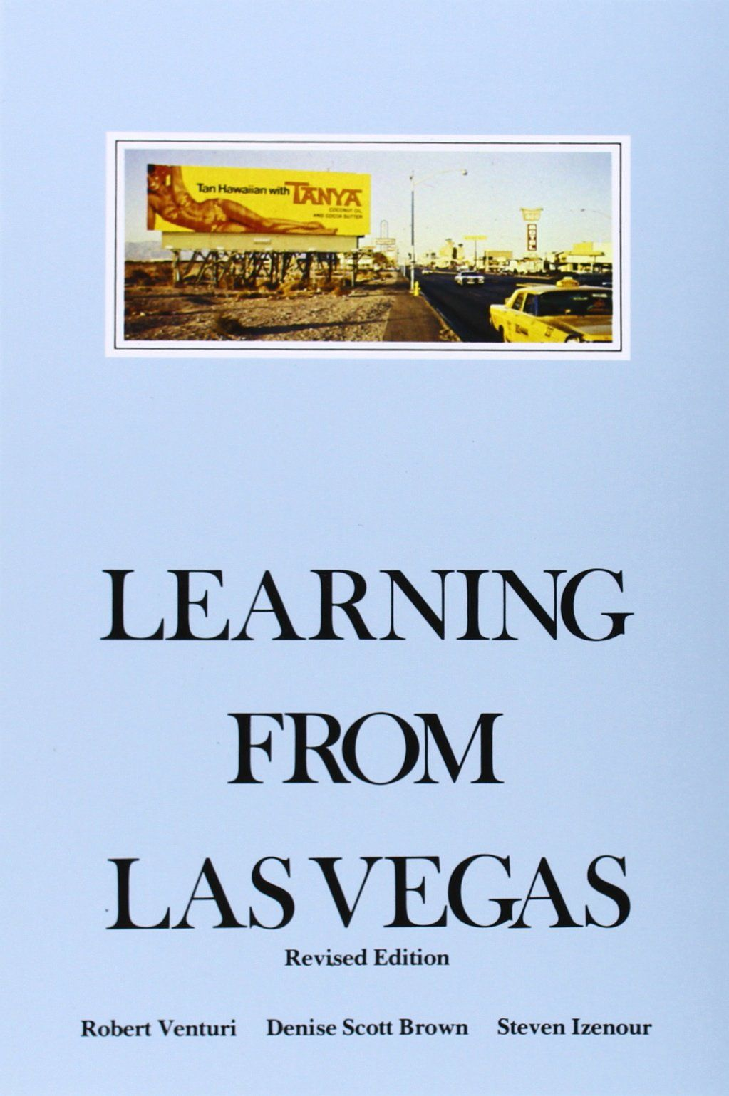 Stevenphan s ideas an ideabook by stevenphan - Learning From Las Vegas Revised Edition The Forgotten Symbolism Of Architectural Form Robert