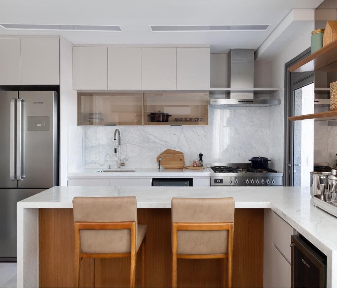 Image May Contain Indoor Cozinha E Sala De Jantar Decoracao
