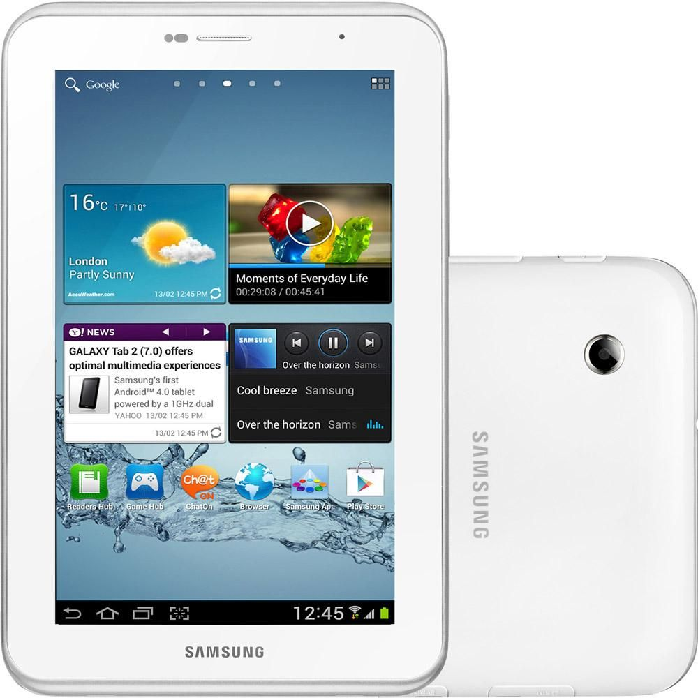 tablet samsung galaxy tab 2 p3110 com android 4 0 wi fi tela 7 0 rh pinterest com Chart Tablet Android Users Chart Tablet Android Users