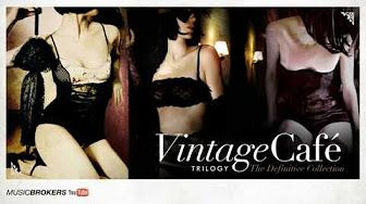 Vintage Cafe The Full Album Selected Edition Lounge Jazz Blends New Youtube Frankie Goes To Hollywood Vintage Cafe Vintage Music