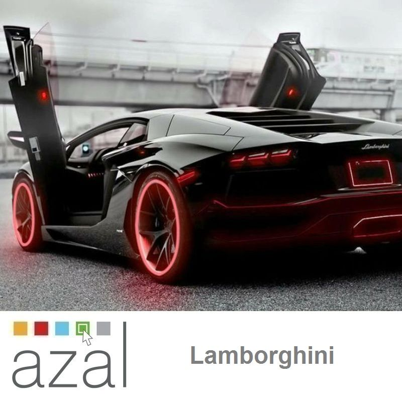 لمبرجيني Sports Cars Luxury Vehicles Lamborghini Aventador