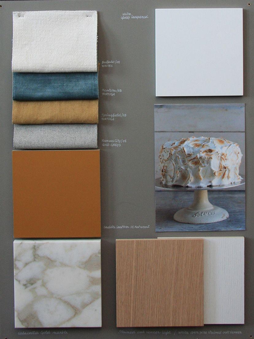 Meridiani Fabric Moodboard 9 Bh200 Board Color