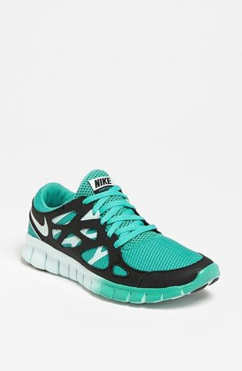 288a30ff99fb Nike  Free Run 2 EXT  Running Shoe (Women) available at  Nordstrom...try  the x-fit sock from www.covertthreads.com and you will be unstoppab…
