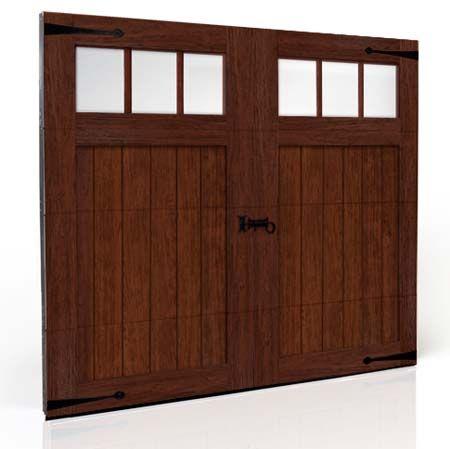 Garage Entry Door Blog Custom Wood Garage Doors Residential Garage Doors Garage Doors