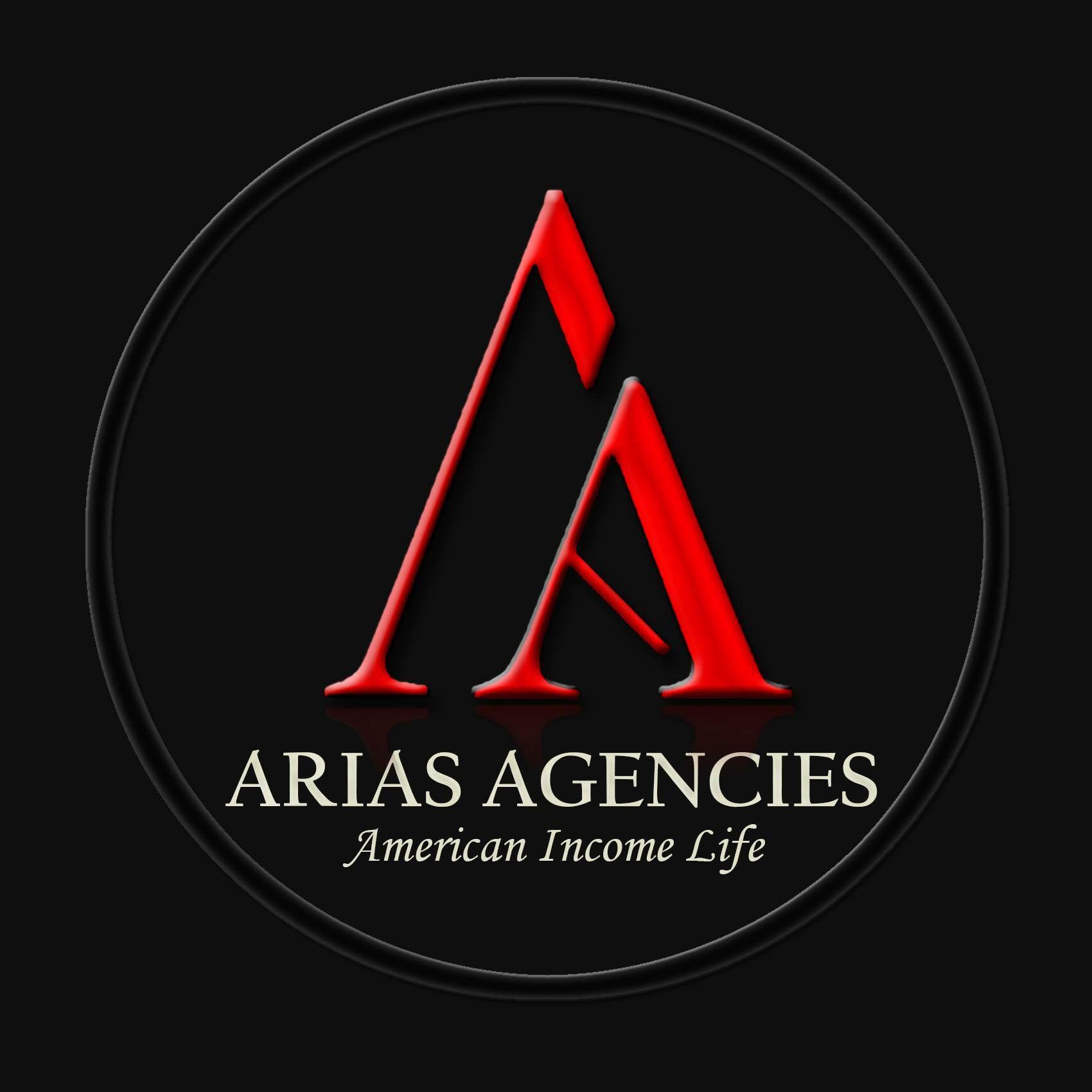 Arias Agencies Jax Life Gaming Logos Life Changes
