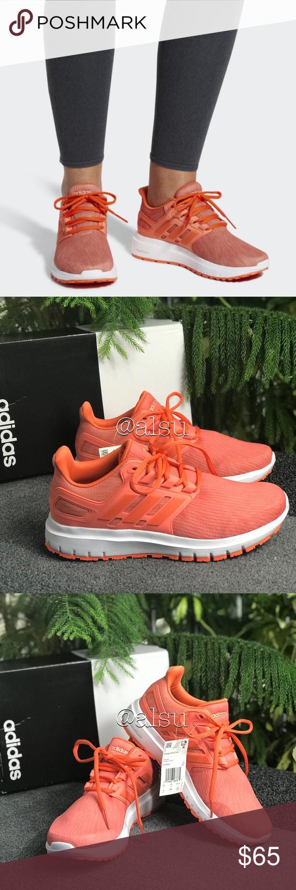 Nwt Adidas Energy Cloud 2 Particular Peach W Nwt Clothes Design Fashion Design Neutral Shoes