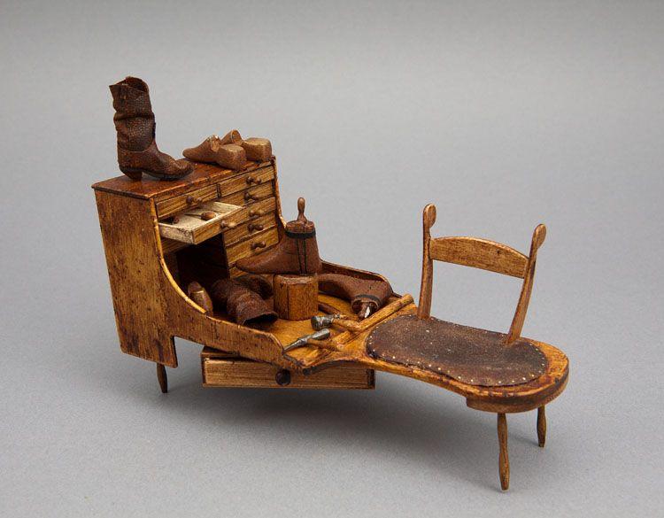 Mobili Shaker ~ Shakerworkswest artisan shaker cobblers bench accessories kit