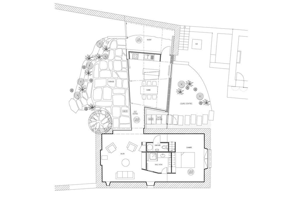 Grignou Stéphan Architectes | Agence Michel Grignou et Véronique Stéphan – Architectes à Quimper