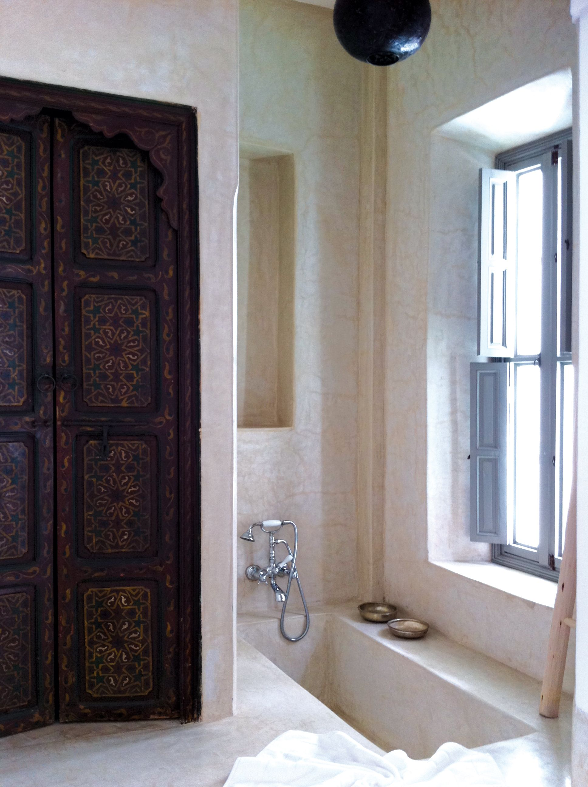 Salle De Bain Style Riad ~ snan13 riad marrakech snan13 riad marrakech pinterest maroc