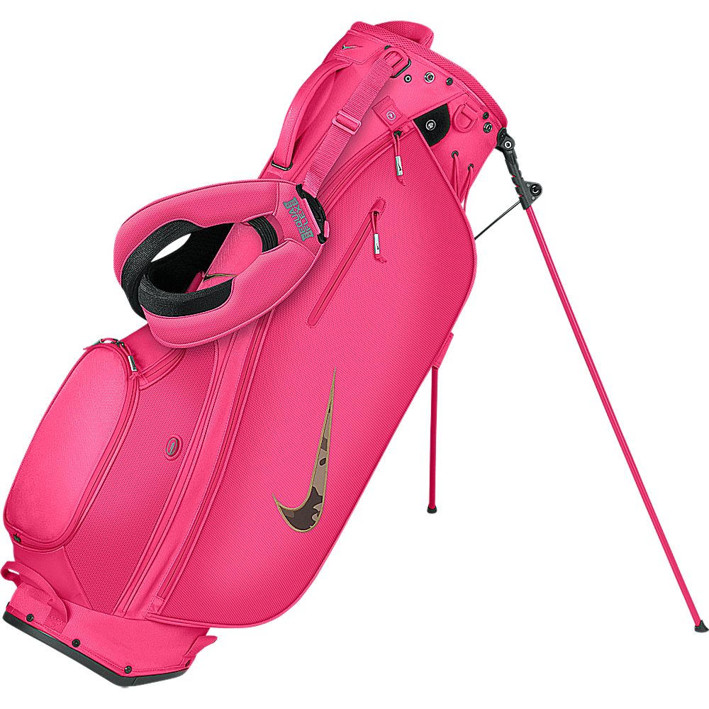 The Best Golf Bags For Women With