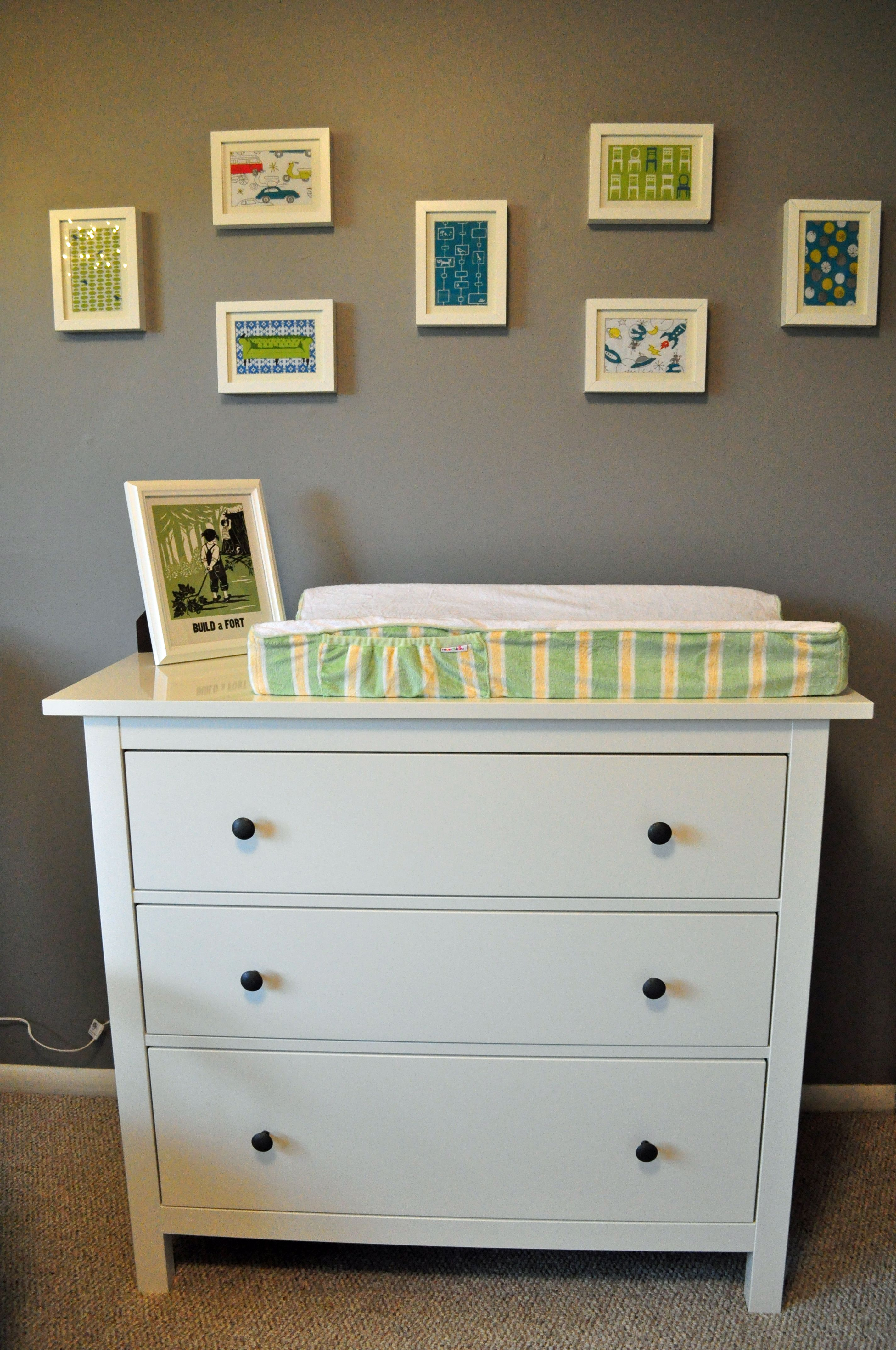 The Nursery Changing Table Dresser Changing Table Baby Changing Tables