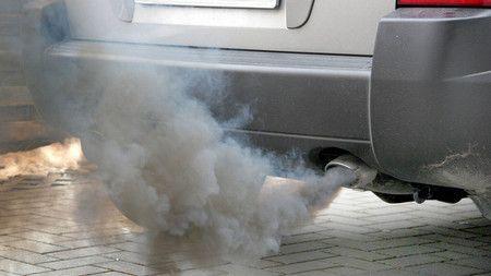 Umweltschützer fordern bessere Luft im Ruhrgebiet
