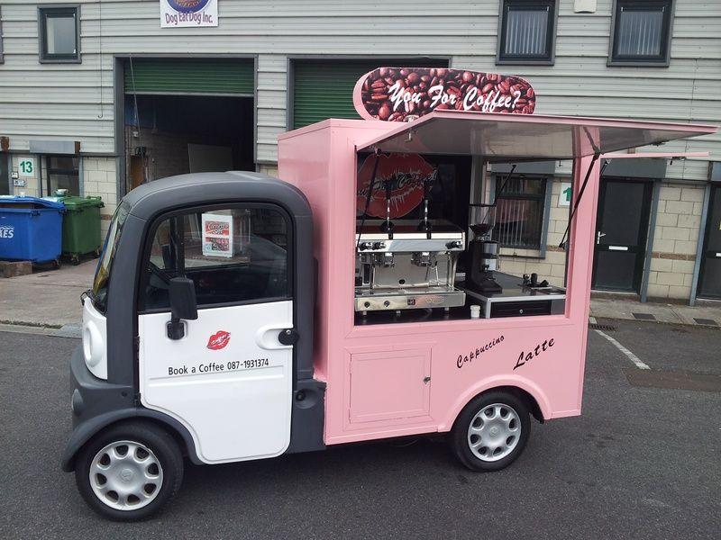 Park Art|My WordPress Blog_Mobile Coffee Truck For Sale