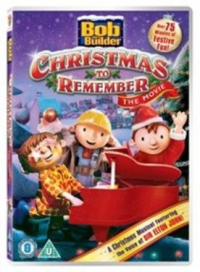 A Christmas To Remember 2019.Bob The Builder A Christmas To Remember Bajki In 2019