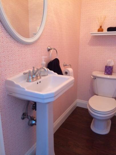 Foremost Series 1920 Pedestal Combo Bathroom Sink In White In 2020 Sink Kitchen Bath Pedestal Sink