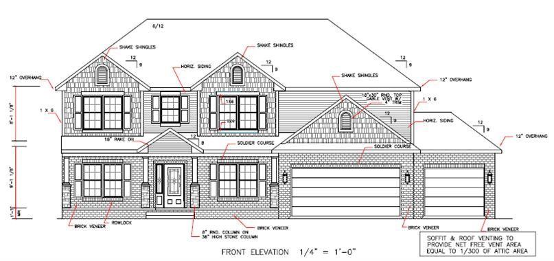 1330 W Sunset Lane, West Lafayette, IN 47906. 6 bed, 5 bath, $539,900. Remarkable new const...