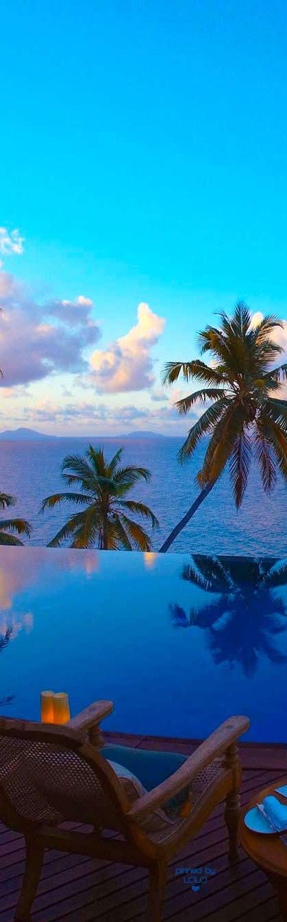 Fregate Island Private...Seychelles | LOLO❤︎