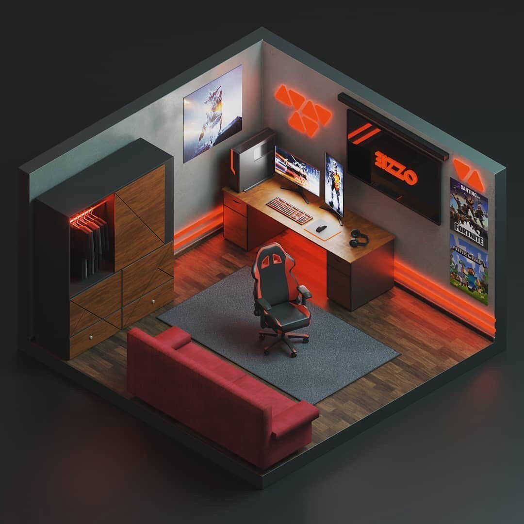 44++ Crear habitacion 3d ideas in 2021