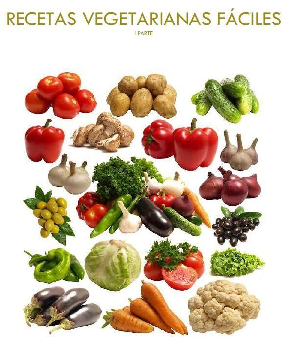 Libro recetas vegetarianas thermomix