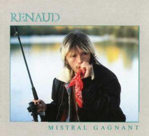 """""""Mistral gagnant"""" de Renaud est la chanson préférée des Français"""