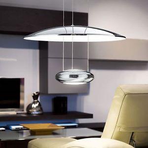 LICHT TREND LED Pendellampe Reflektor Verstellbar 50cm Haengelampe