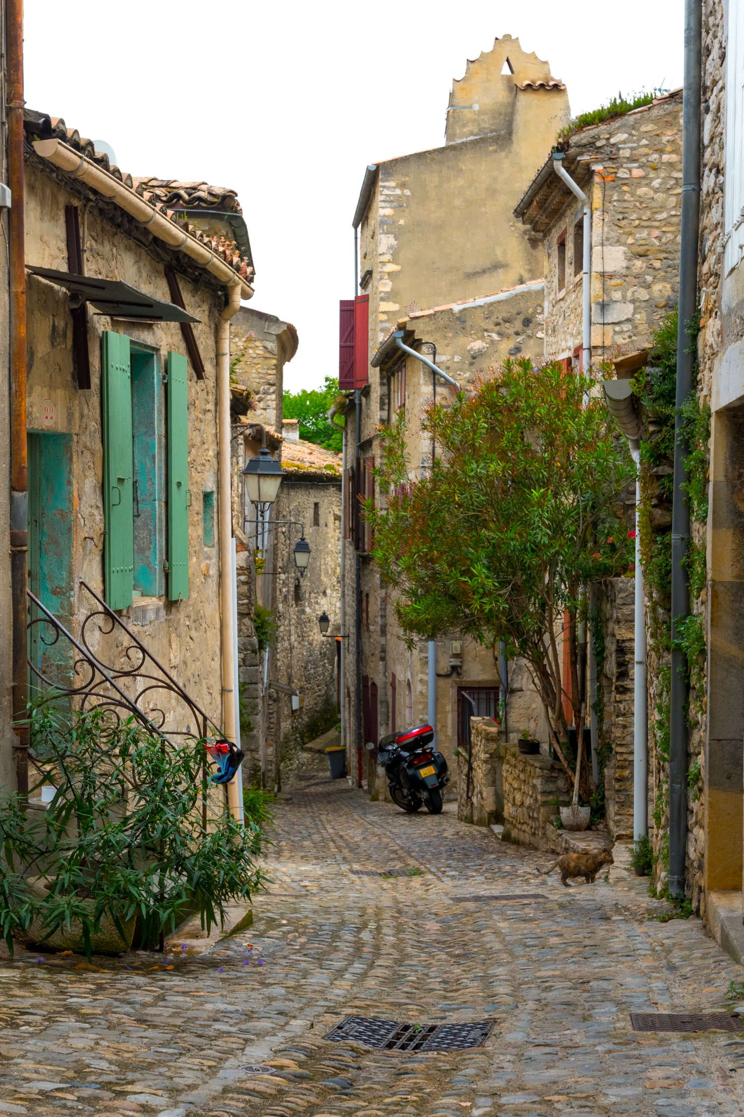 A Viking River Cruise Through Southern France France River