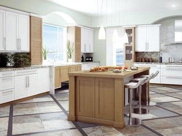 DeWils Horizons (With images) | Kitchen cabinet styles ...