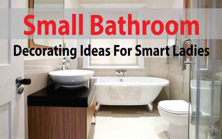 Bathroom Renovation Ideas: Smart Ladies The bathroom is shown as a standout amongst the most conspicuous places after the leaving room which should be planned effectively. The restroom is the powerhouse of thoughts, all wild yet profitable #bathroomdecor #bathroomrenovation