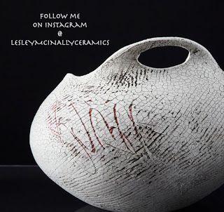 Lesley McInally Ceramics