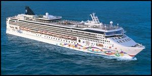 Cruise Planners - 7 Night Mexico (Mexico) on Norwegian Cruise Line Norwegian Star departing Sunday, December 7th 2014
