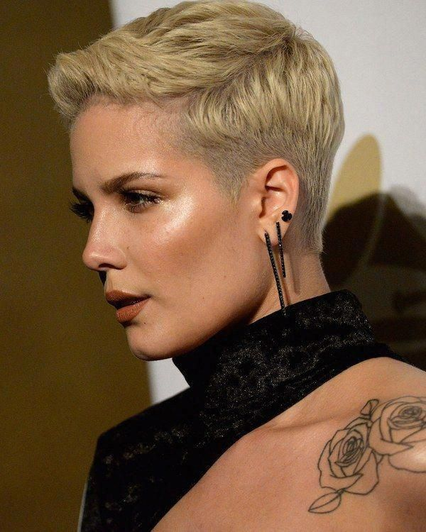 33 Cool Pixie Cuts and Hairstyles You'll Want for
