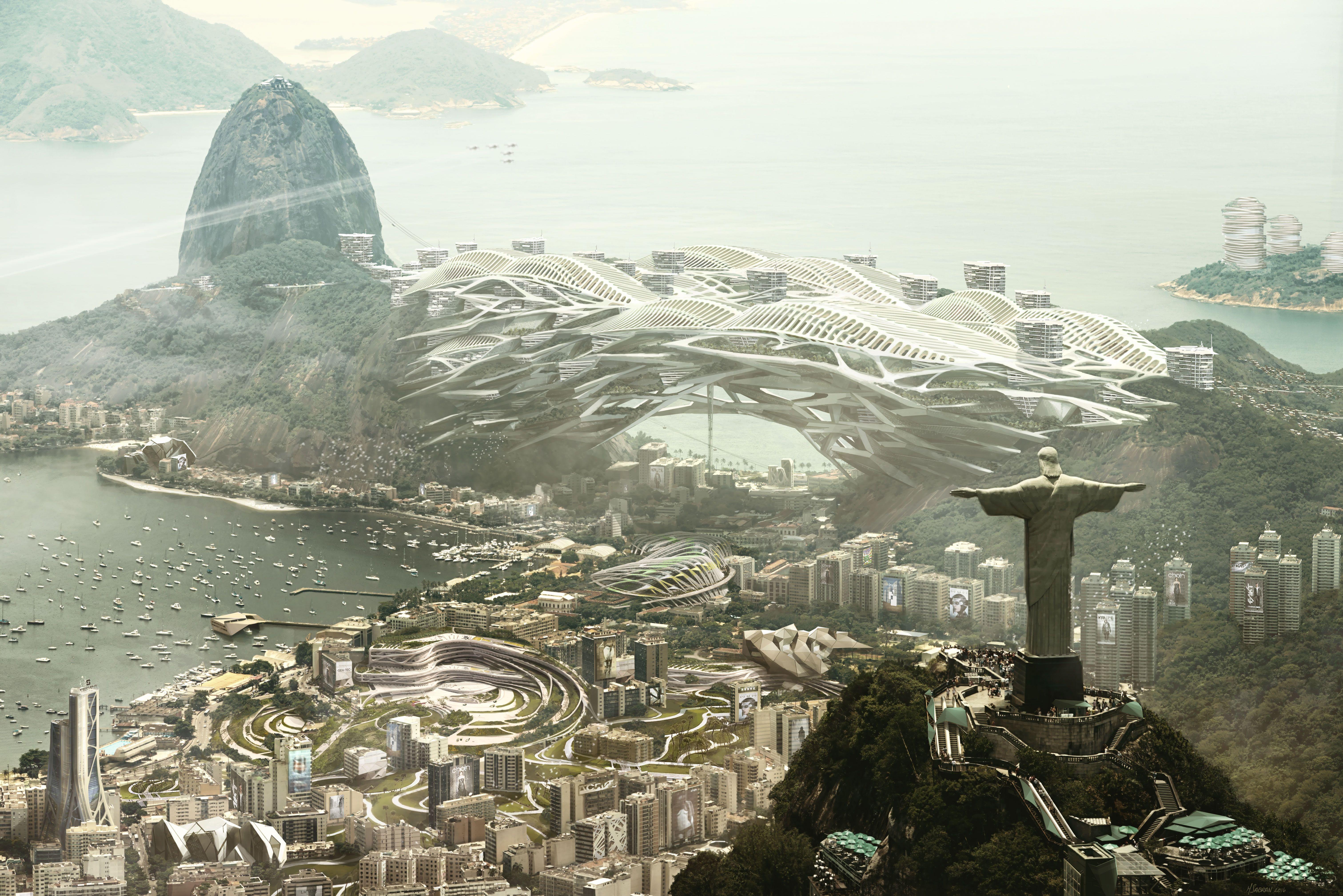 Почему арт Москвы из Deus Ex: Mankind Divided вызвал возмущение   Новости   Канобу