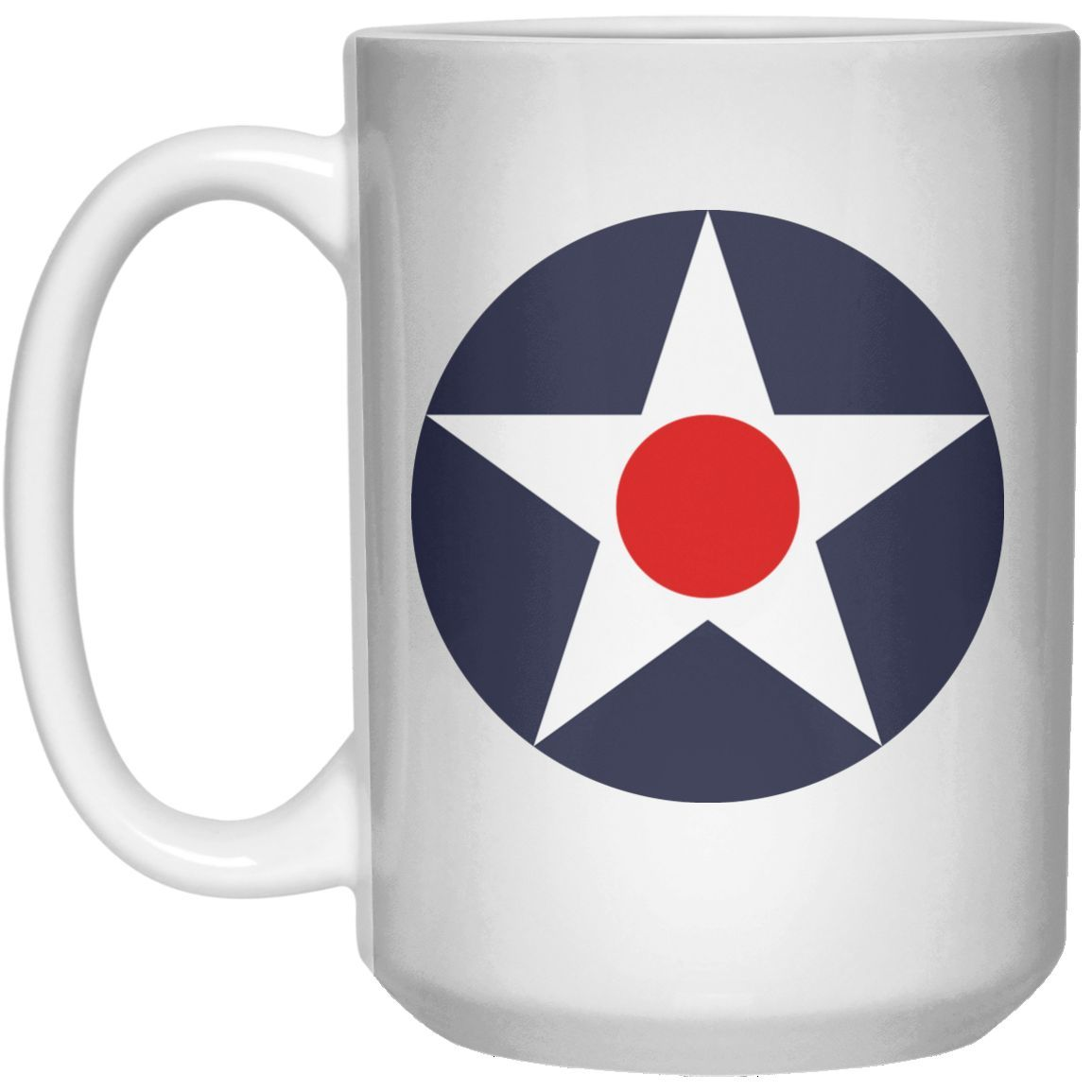 Us army air corps roundel mug 15oz products pinterest products us army air corps roundel mug 15oz biocorpaavc Gallery