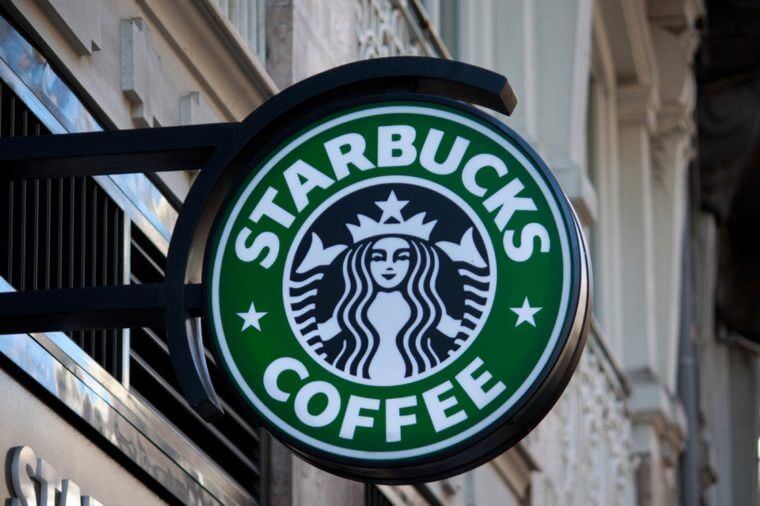 The Hidden Detail on the Starbucks Logo You Never Noticed