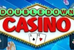 doubledown casino game card pin