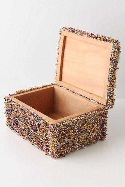 Izabal Fringe Jewelry Box Anthropologiecom Izabal Fringe Jewelry