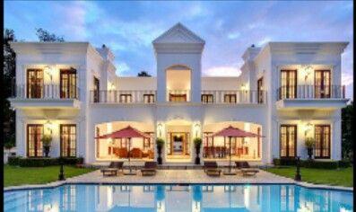 Mi Casa Quiero Esta Cama Mansions Dream House House Styles